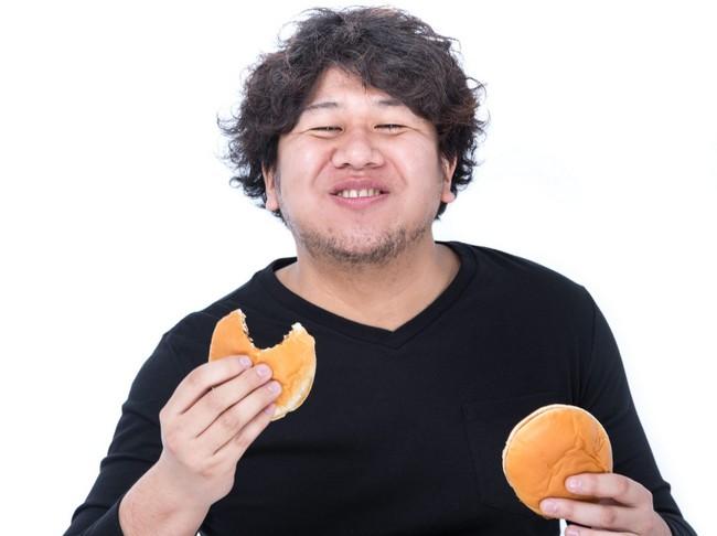 食生活の乱れ 勃起力低下