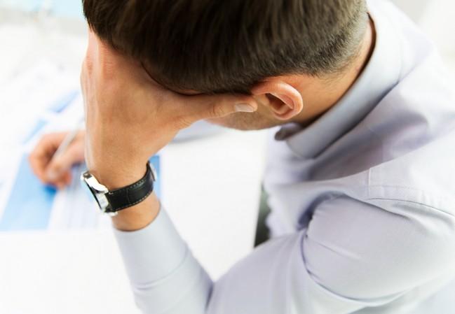 勃起力低下 男性更年期障害