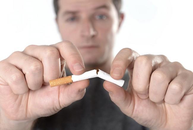 勃起力アップ 禁煙