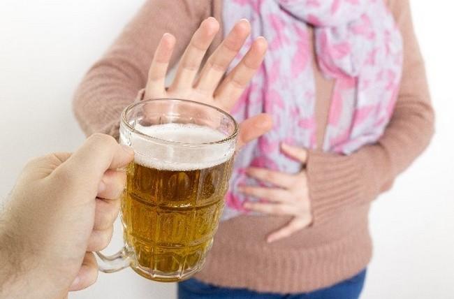 勃起力アップ アルコール
