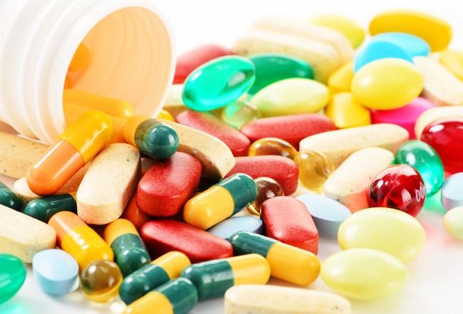 精力剤の種類