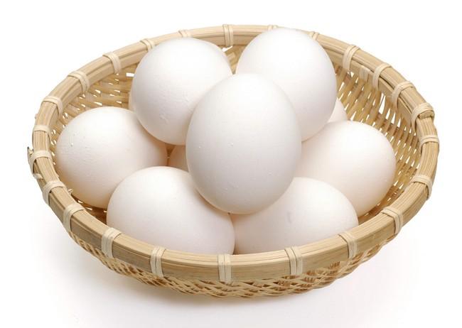 精力アップ 卵