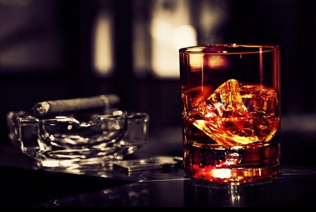 勃起しない タバコ アルコール