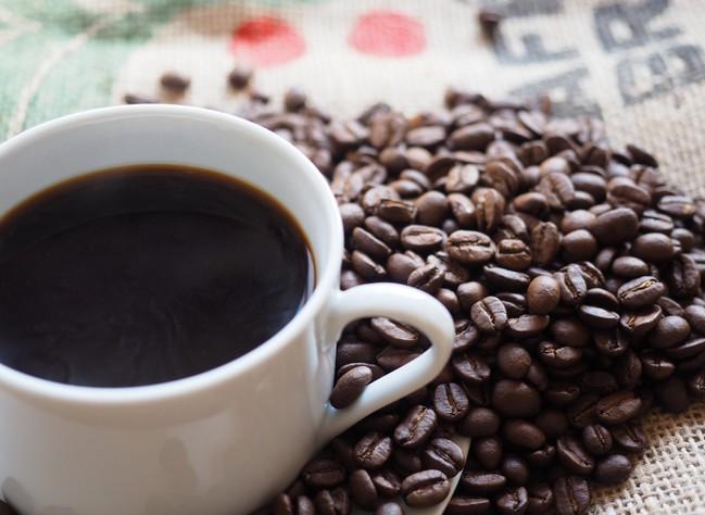 精力減退 カフェイン