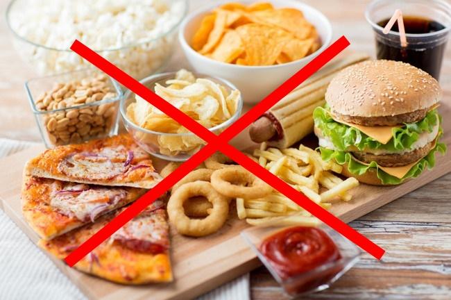 精力減退 食べ物