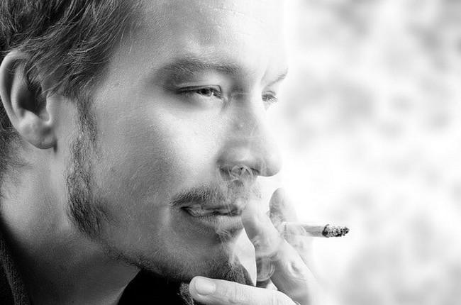 性欲がない タバコ