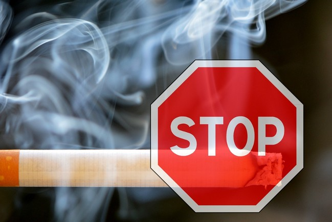 テストステロン 禁煙