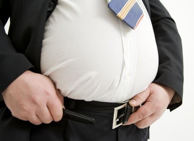 勃起しない 肥満