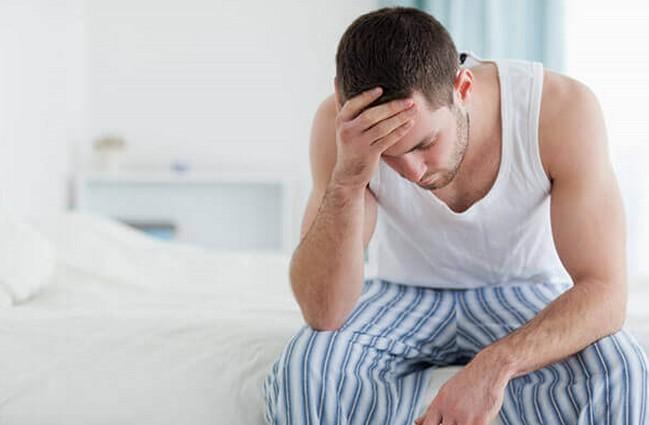 加齢 男性ホルモン低下