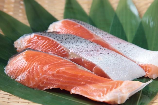 ビタミンD 鮭