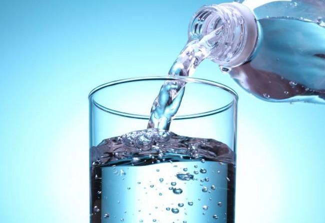テストステロン 水分不足
