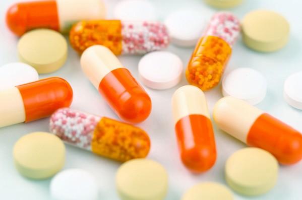 薬の副作用 ED