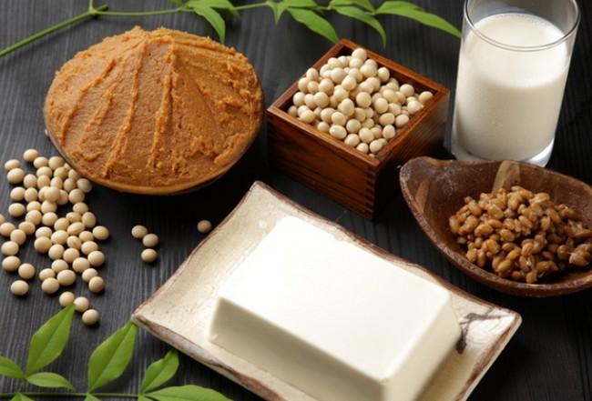 アルギニン 食品