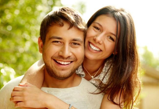 パートナーとの関係改善
