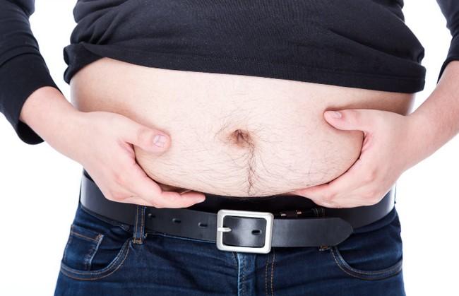 肥満 勃起力低下
