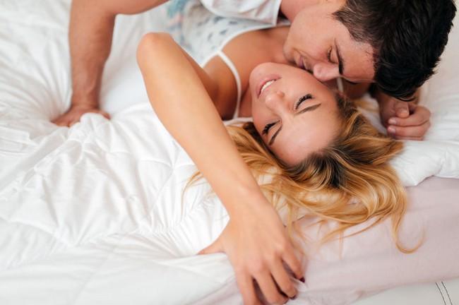 パートナーとの関係改善 勃起力