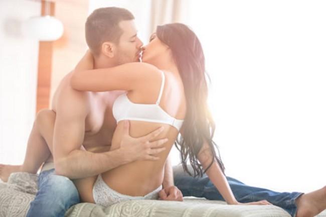 前戯だけ楽しむセックス