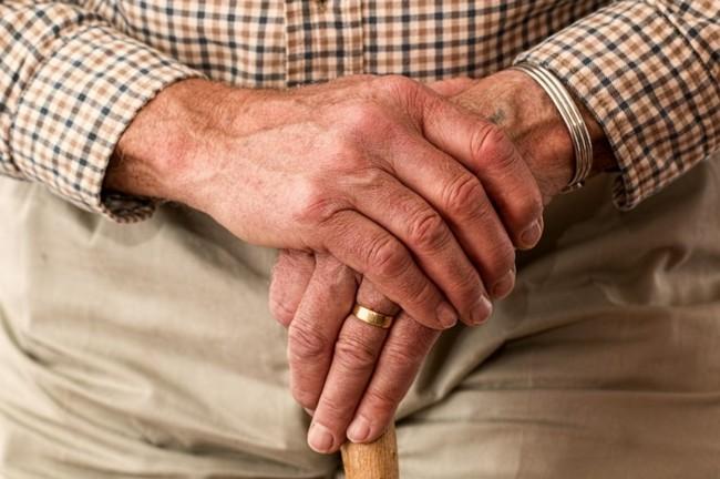 加齢 動脈硬化