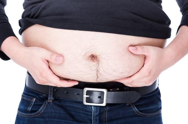 肥満 ED
