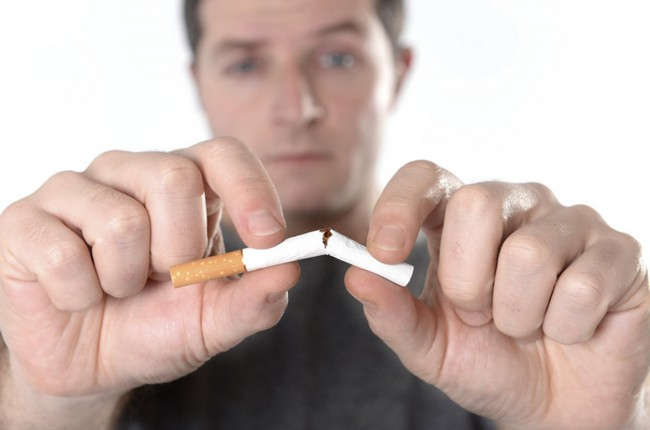 禁煙 ED改善