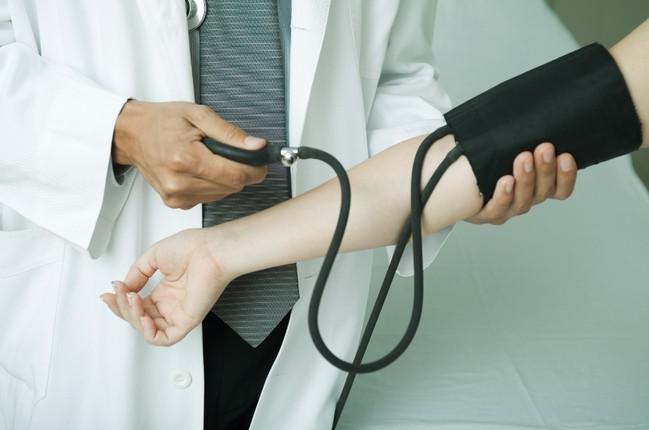 高血圧 糖尿 ED