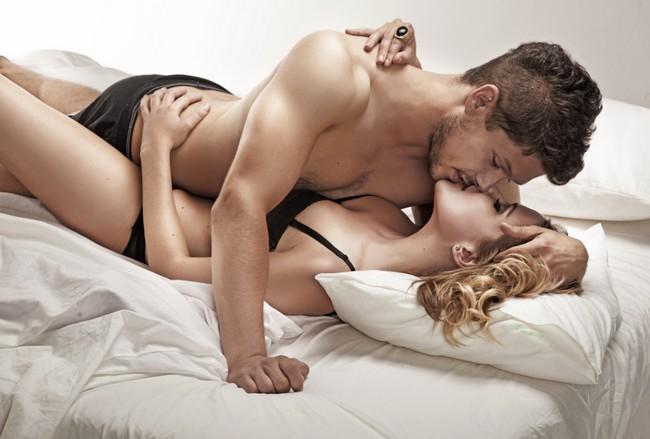 セックスそのものを楽しむこと