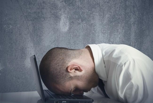 慢性的なストレス 男性ホルモン