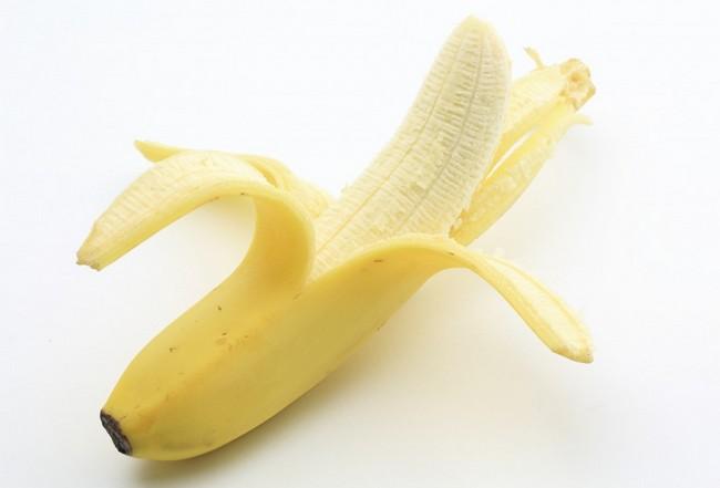 バナナ 性欲アップ