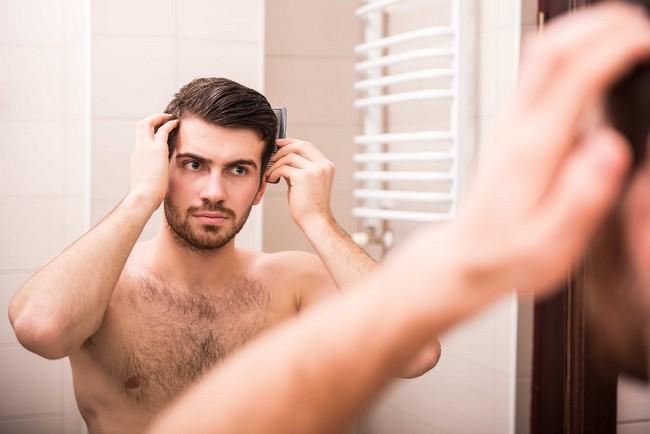 亜鉛 抜け毛予防