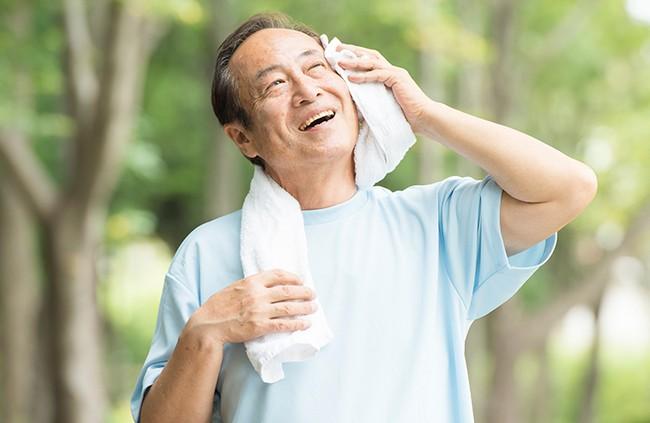 高麗人参 更年期障害予防