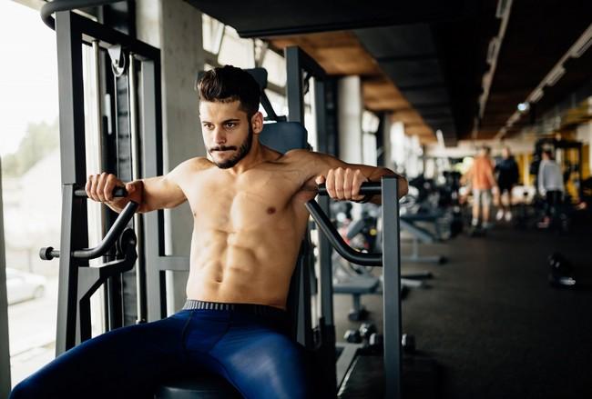 トンカットアリ 筋肉増強