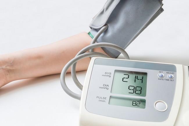 高麗人参 高血圧予防