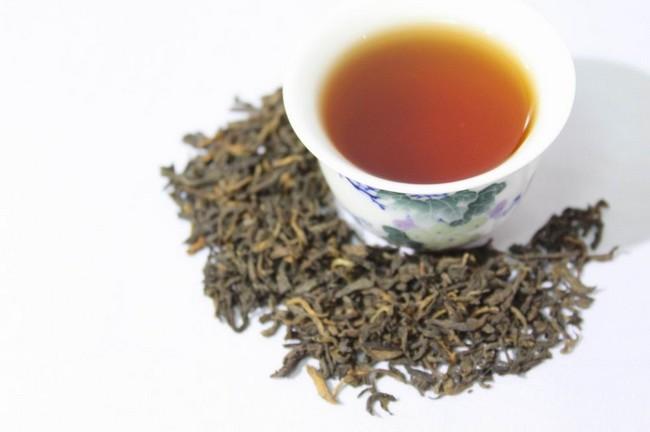 カツアバ茶