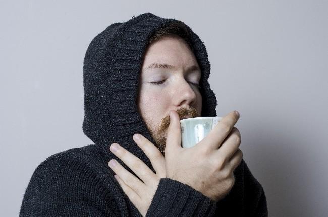 オットセイ 冷え性改善