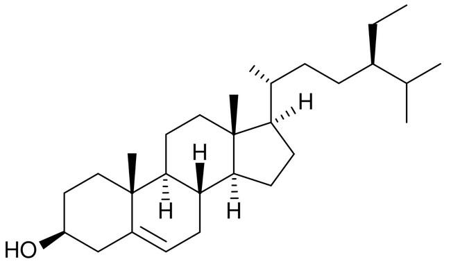 ノコギリヤシ β-シトステロール
