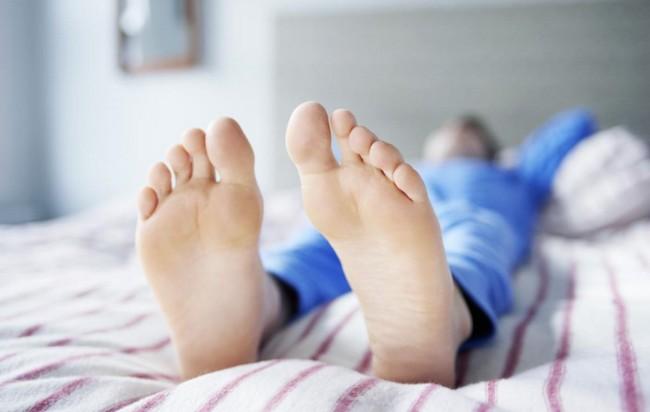 ムクナ豆 むずむず脚症候群