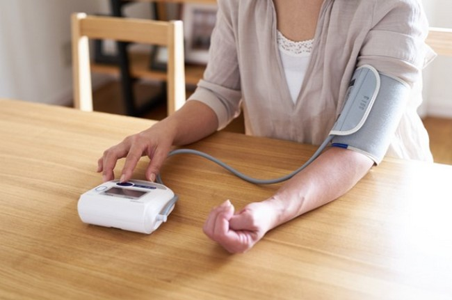 イチョウ葉エキス 血圧を下げる