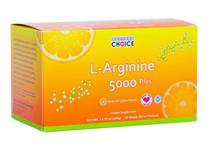 Lアルギニン5000プラス