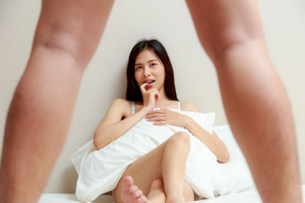 性感マッサージ 効果