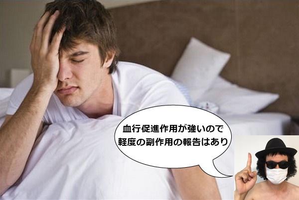ロイヤルハニー 副作用
